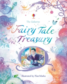Fairy Tale Treasury, Hardback