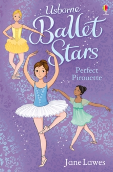 Perfect Pirouette, Paperback