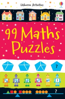 99 Maths Puzzles, Paperback