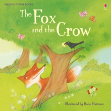 The Fox and the Crow, Paperback