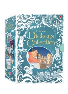 Dickens Collection Gift Set, Mixed media product