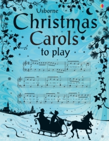 Christmas Carols to Play, Paperback Book