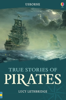 True Stories of Pirates, Paperback Book