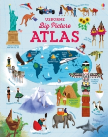 Big Picture Atlas, Hardback