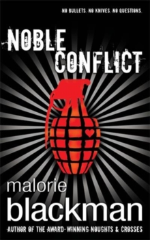 The Noble Conflict Signed Edition, Hardback