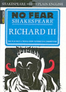 Richard III, Paperback Book