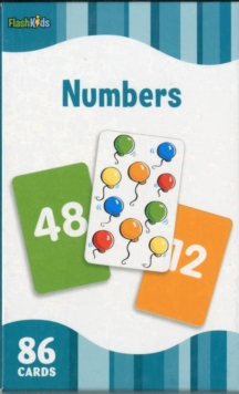 Numbers, Cards Book