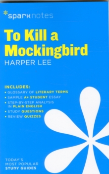 To Kill a Mockingbird by Harper Lee, Paperback