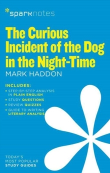 Curious Incident of the Dog in the Night-time, Paperback