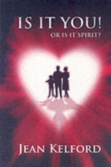 Is it You! Or is it Spirit?, Paperback
