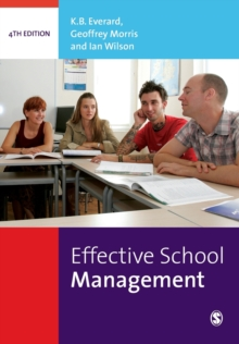 Effective School Management, Paperback
