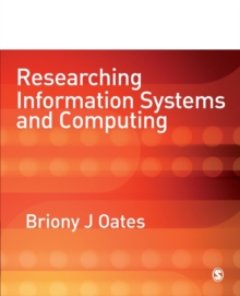 Researching Information Systems and Computing, Paperback Book