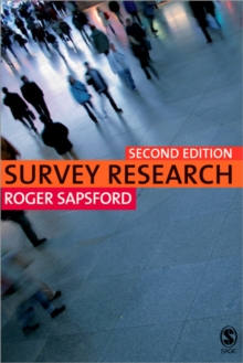 Survey Research, Paperback