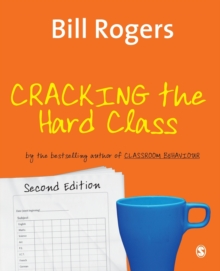 Cracking the Hard Class : Strategies for Managing the Harder Than Average Class, Paperback
