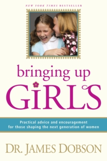 Bringing Up Girls, Paperback