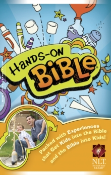 Hands-on Bible, Paperback / softback