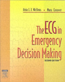 The ECG in Emergency Decision Making, Paperback