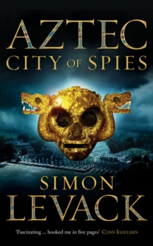 City of Spies, Paperback
