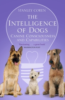 The Intelligence of Dogs, Paperback