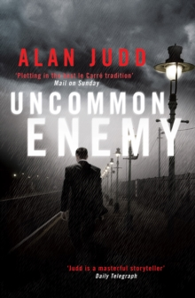 Uncommon Enemy, Paperback