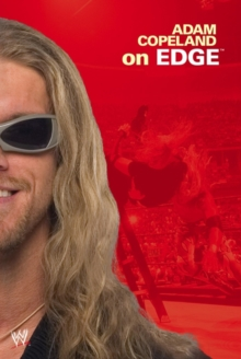 Adam Copeland on Edge, Paperback Book