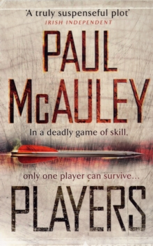 Players, Paperback