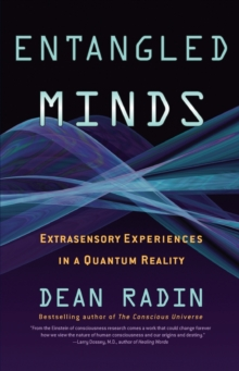Entangled Minds, Paperback