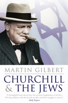 Churchill and the Jews, Paperback