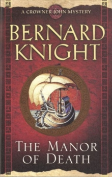 The Manor of Death, Paperback