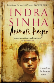 Animal's People, Paperback