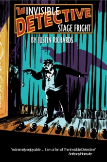 Stage Fright, Paperback
