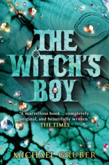 The Witch's Boy, Paperback Book