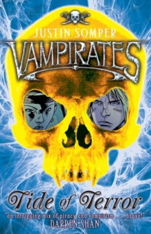Vampirates: Tide of Terror, Paperback