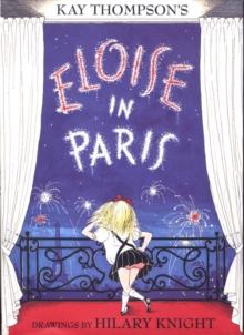 Eloise in Paris, Paperback