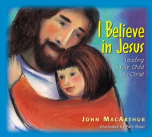 Image of I Believe in Jesus : Leading Your Child to Christ
