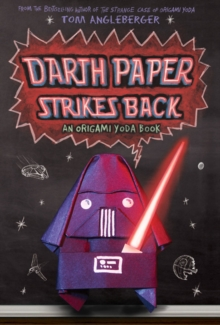 Darth Paper Strikes Back, Hardback