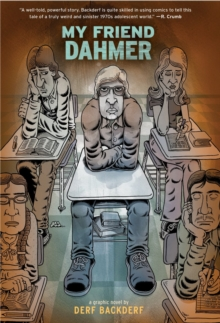My Friend Dahmer, Paperback Book