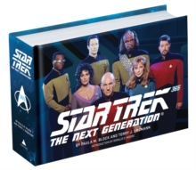 Star Trek: The Next Generation 365, Hardback
