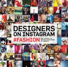 Designers on Instagram : #Fashion, Paperback