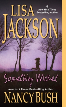 Something Wicked, Paperback