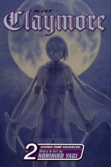 Claymore, Paperback