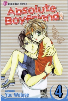 Absolute Boyfriend, Paperback Book