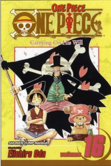 One Piece, Paperback