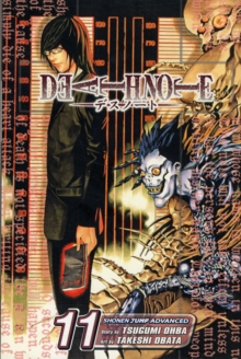 Death Note : 11, Paperback