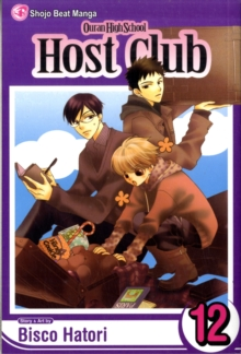 Ouran High School Host Club : No.12, Paperback Book