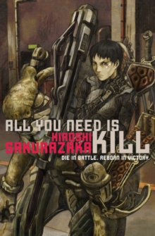 All You Need Is Kill, Paperback Book