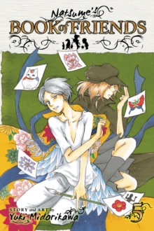 Natsume's Book of Friends : v. 5, Paperback