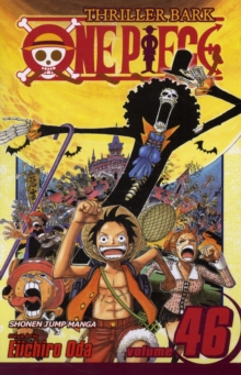 One Piece : v. 46, Paperback Book