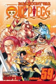 One Piece : 59, Paperback