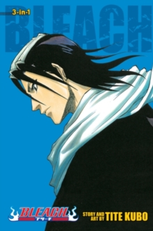 Bleach (3-in-1 Edition), Vol. 3 : Includes Vols. 7, 8 & 9 Vols. 7, 8 & 9, Paperback Book
